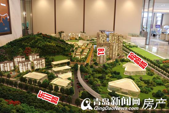 海尔翡翠云城,海尔地产,龙8国际娱乐官网新闻网