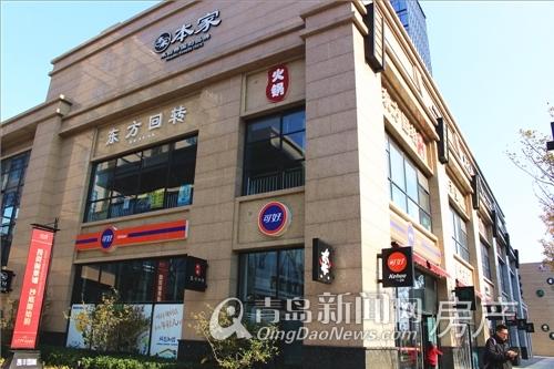凯丰国际,高新区,商铺,写字楼,中央智力岛,青岛新闻网