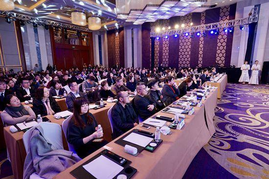 青岛新闻网,光荣榜颁奖盛典,年终营销发布会