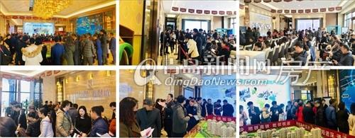 碧桂园翡翠城,高新区,新盘,青岛新闻网