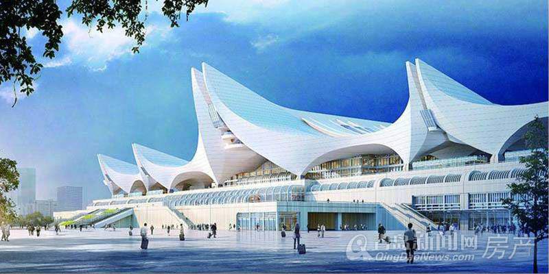 红岛高铁站,CP36彩票官网新闻网