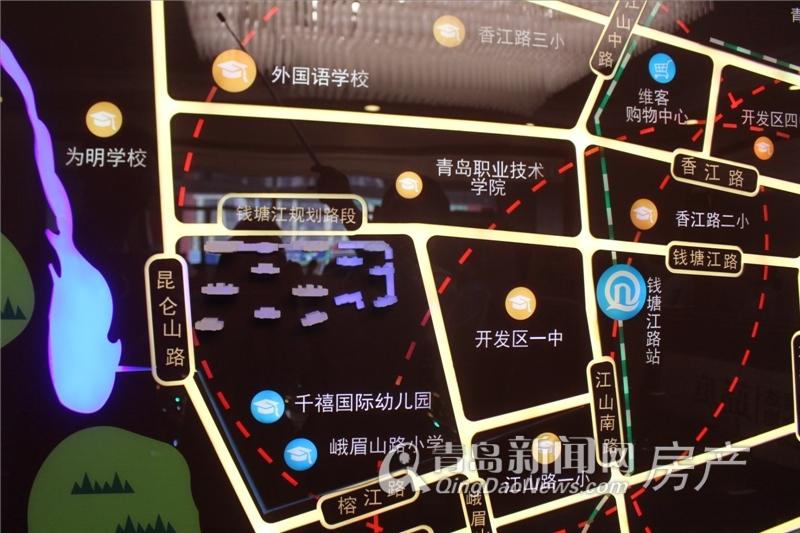 信达金地蓝庭,西海岸,开盘,ope电竞app下载新闻网