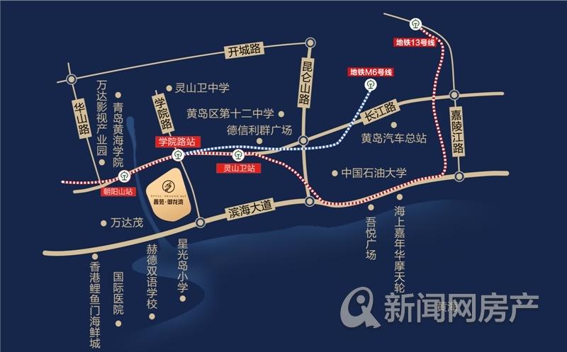 鑫苑御龙湾,西海岸,新盘,ope电竞app下载新闻网