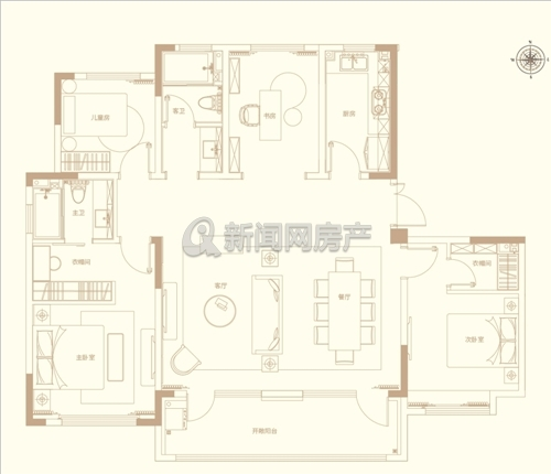 鑫苑御龙湾150