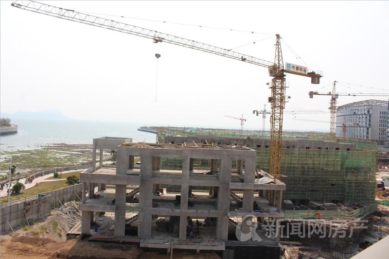 灵山湾龙玺,西海岸,新盘,青岛新闻网