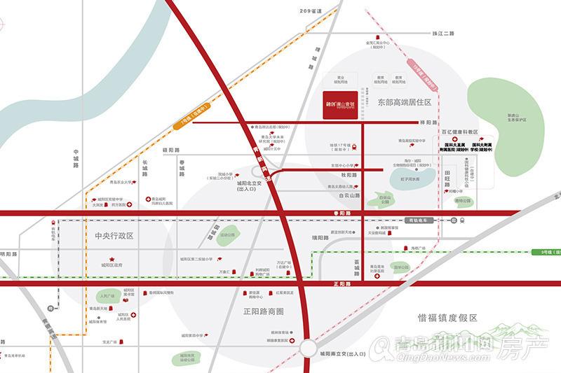 城阳,融创澜山壹號,预售,毛坯高层,ope电竞app下载新闻网