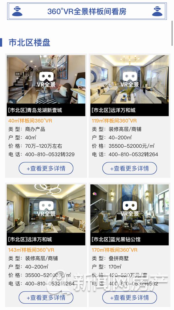 青岛,1月楼市回顾,春节假期,新型冠状病毒,预售证,青岛新闻网
