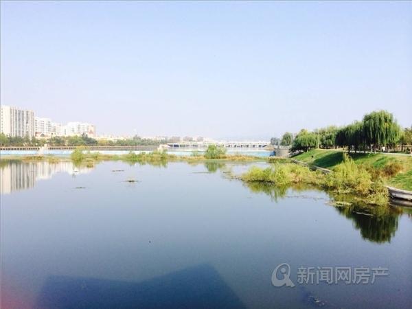 鑫江花漾里,低首付,主城,城阳,青岛新闻网