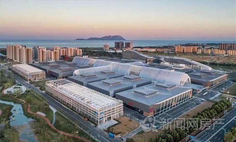 西海岸,中铁青岛世界博览城,百亿项目,新品将推,青岛新闻网