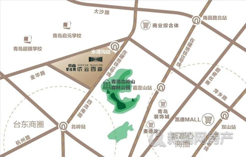 ope电竞app下载主城区,招商碧桂园依云四季,预售速递,ope电竞app下载新闻网