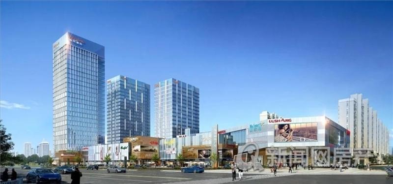 高新区,中欧国际城,鲁商蓝岸新城,预售速递,青岛新闻网