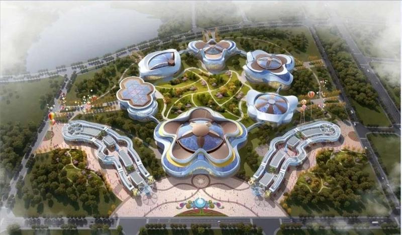新盘;青岛;文旅;青岛恒大文化旅游城;青岛新闻网