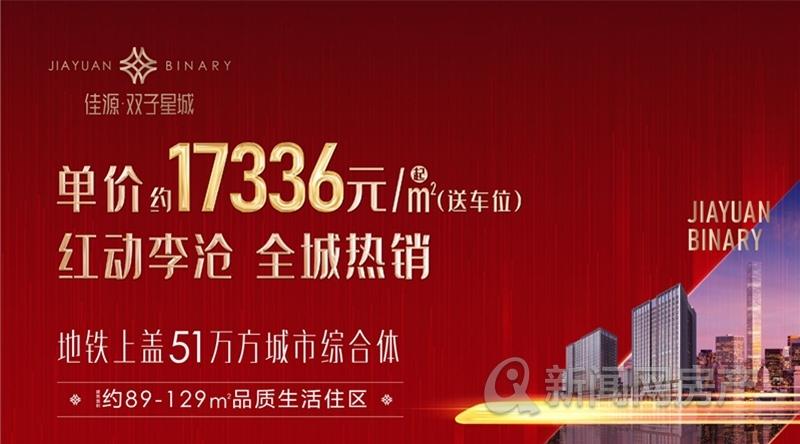 佳源双子星城,李沧,开盘,青岛新闻网