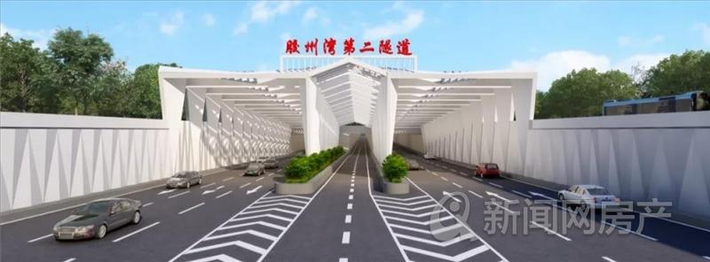 海底隧道,辛安,西海岸,青岛新闻网