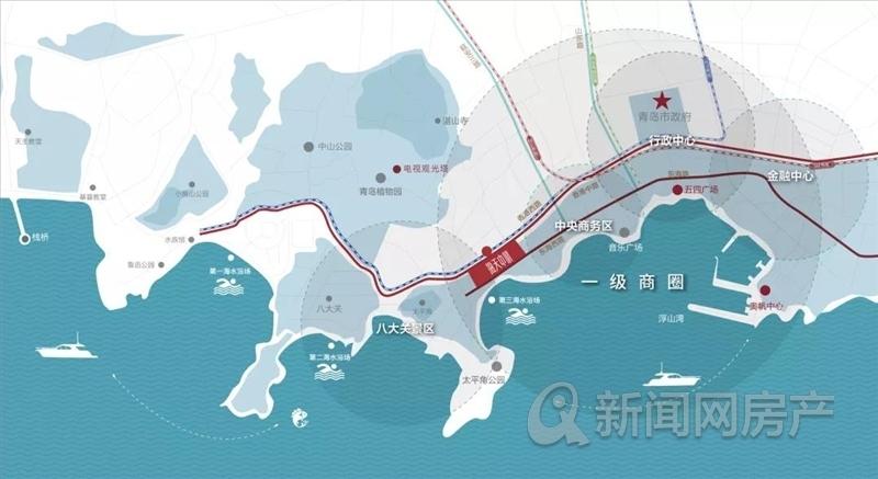 青岛楼市,热盘榜,绿城,万科,青岛新闻网