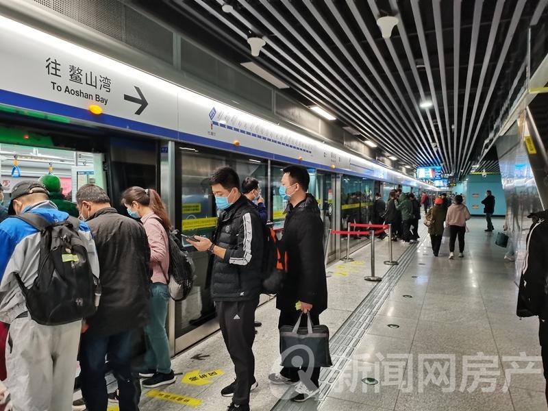 即墨,地铁,青岛新闻网,碧桂园蓝谷之光