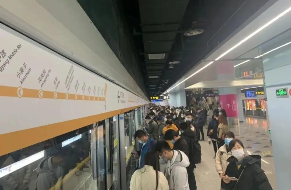 西海岸,地铁,看房车,青岛新闻网