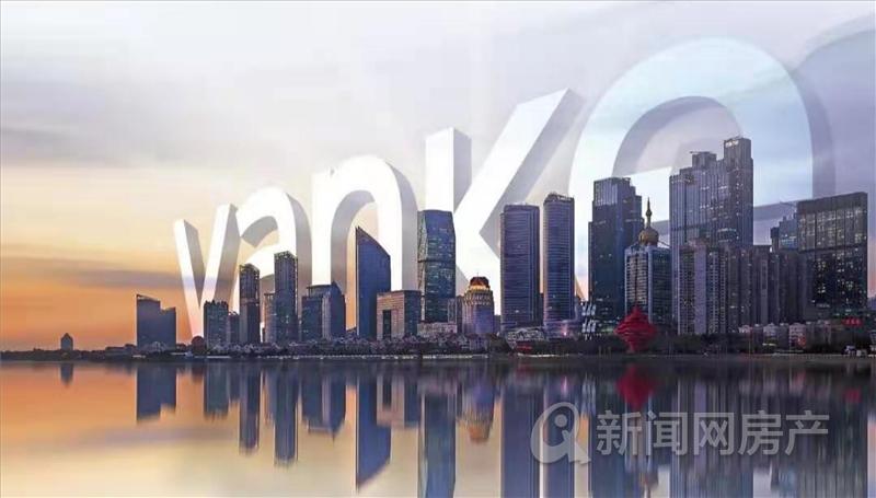 万科,万科新都会,商业,青岛新闻网