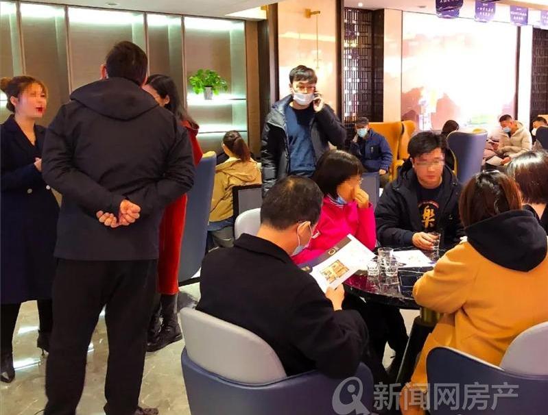 上流和苑,李沧,东李,青岛新闻网
