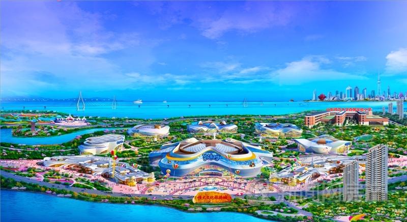 青岛,学区,旅游地产,青岛恒大文化旅游城,青岛新闻网