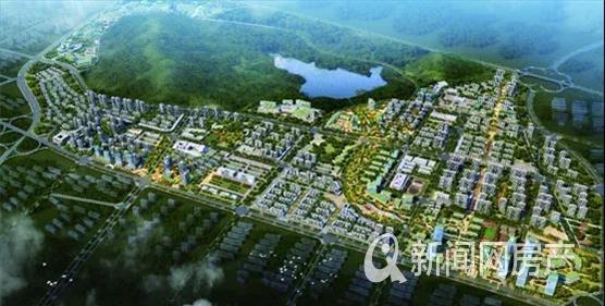 青岛,辛安副中心,世茂锦域,青岛新闻网