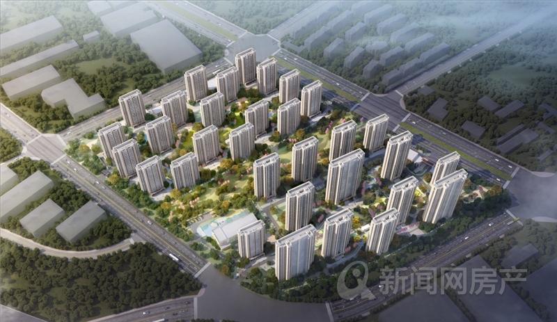 龙湖蓝岸郦城,龙湖,青岛新闻网
