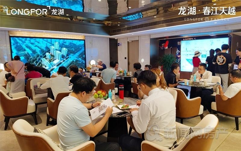 龙湖春江天越,商铺,青岛新闻网