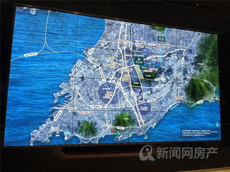万科,石牛山项目,青岛新闻网