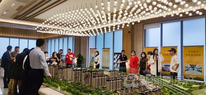 青岛,城阳,地铁盘,北京城建国誉府,青岛新闻网
