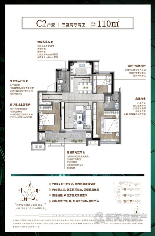 龙湖学樘府,开盘,洋房,青岛新闻网