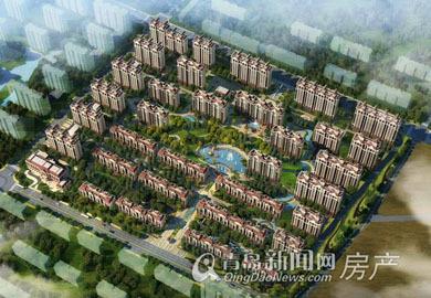 鑫江玫瑰园